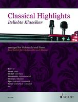 Classical Highlights: Arranged for...
