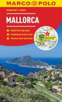Mallorca Marco Polo Holiday Map 2019 ...