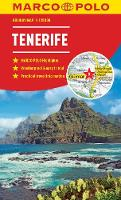 Tenerife Marco Polo Holiday Map 2019 ...