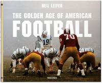 Leifer. The Goldern Age of American...