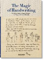 The Magic of Handwriting. The Pedro...
