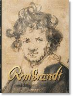 Rembrandt. The Complete Drawings and...