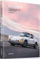 Porsche 911: The Ultimate Sportscar ...