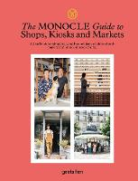 The Monocle Guide to Shops, Kiosks ...