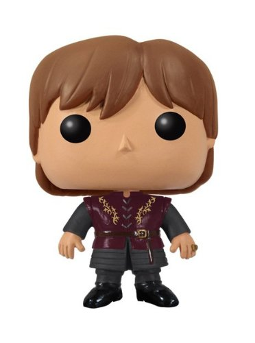Tyrion Lannister Pop Figure