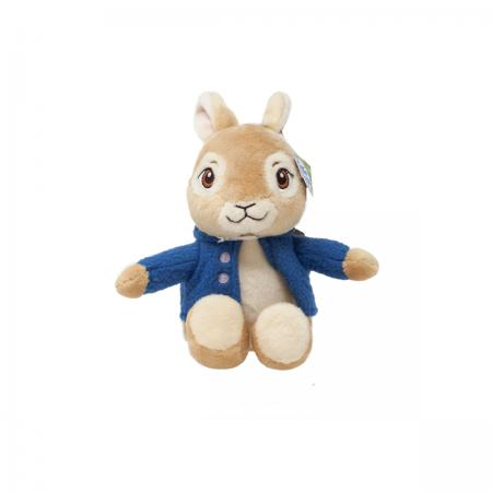 Peter Rabbit TV Beanie