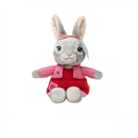 Lily Bobtail Beanie Peter Rabbit TV...