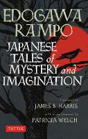 Japanese Tales of Mystery and...