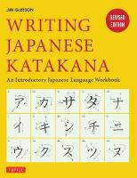 Writing Japanese Katakana: An...