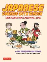 Japanese Cooking with Manga: The...