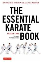 The Essential Karate Book: For White...