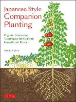 Japanese Style Companion Planting:...