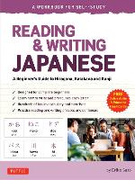 Reading & Writing Japanese: A...