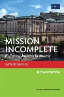 Mission Incomplete: Reflating Japan's...