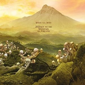 Journey To The Mountain Of Forever
