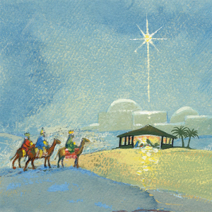 Xmas Charity Journey to Bethlehem 8...