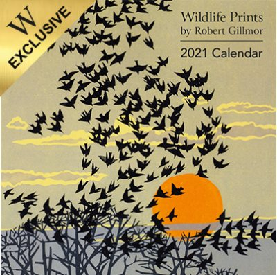 Wildlife Prints by Robert Gillmor ...