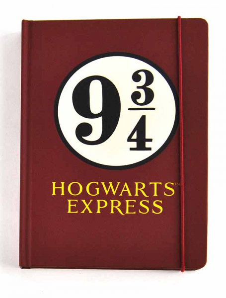 Hogwarts Express Notebook