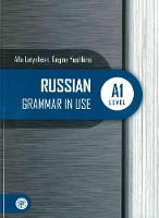 Russian grammar is use - Level A1