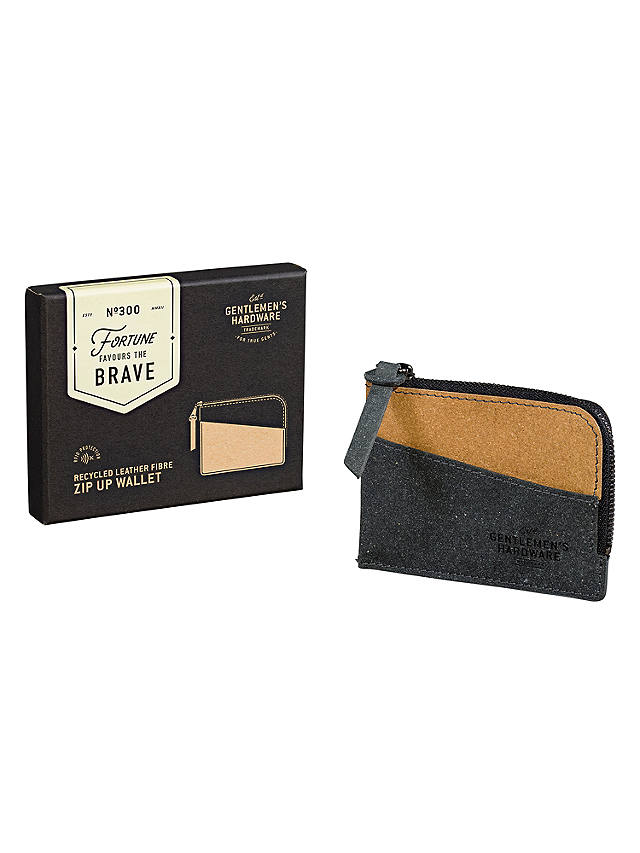 Zip Up Wallet (Urban)