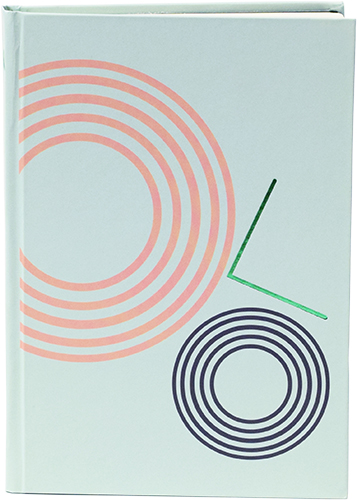 Mint Notebook
