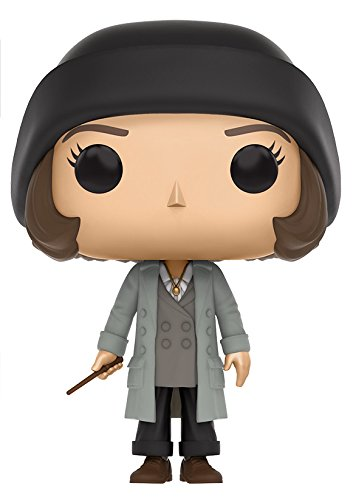 Tina Goldstein Pop Figure