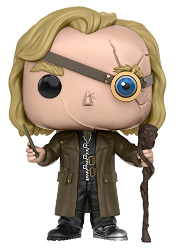 Mad-Eye Moody Pop Figure