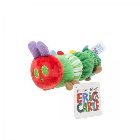 Very Hungry Caterpillar Jingler Toy