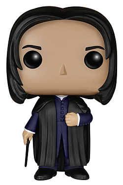 Severus Snape Pop Figure