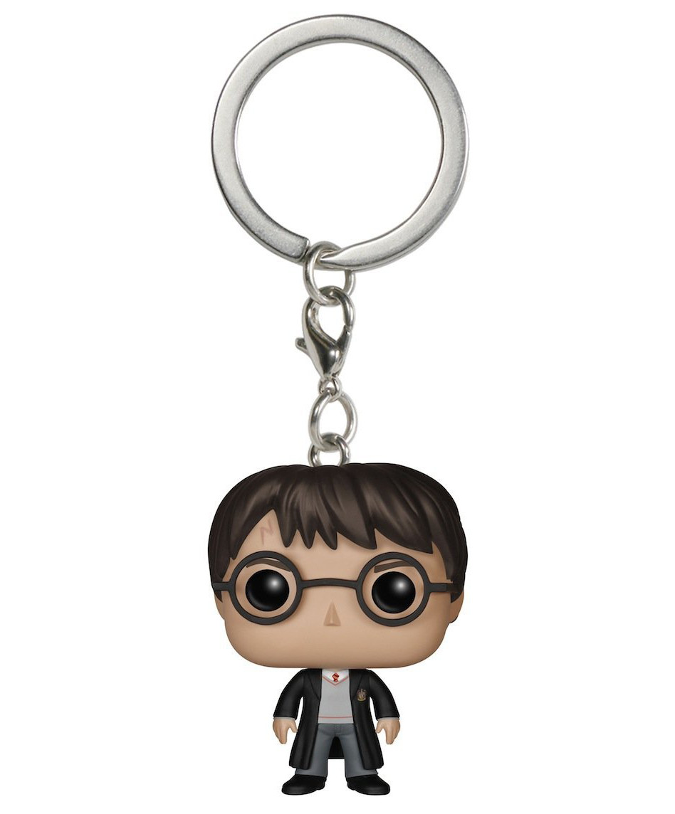 Harry Potter Pop Figure Keychain