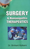 Surgery & Homoeopathic Therapeutics