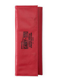 Carry-tite Case Penco Red