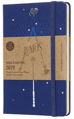 2019 Harry Potter Pocket Hardcover...