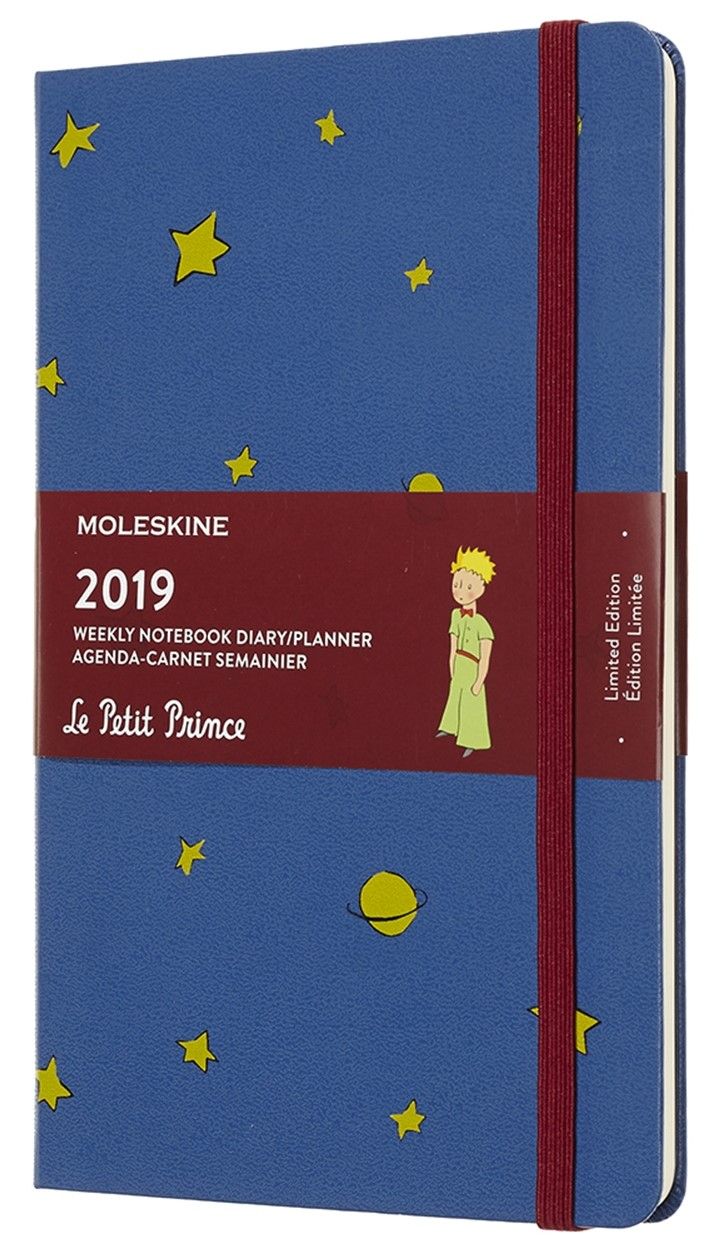 2019 Le Petit Prince Medium Hardcover...