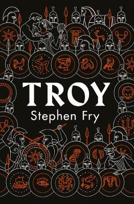 Signed Bookplate Edition - Troy