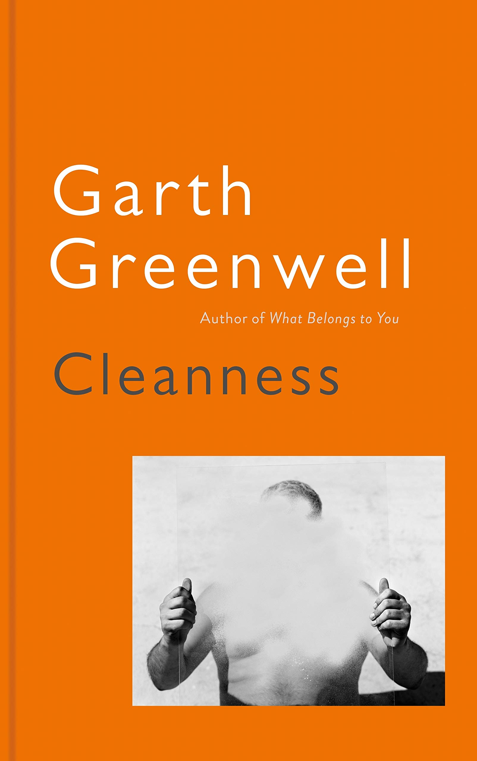 Signed First Edition - Cleanness