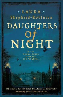 Signed Edition - Daughters of Night