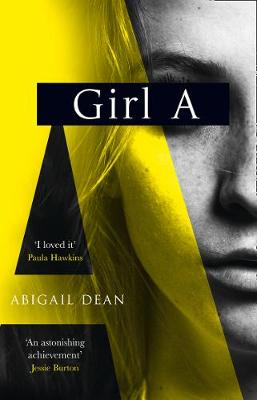 Signed Edition - Girl A