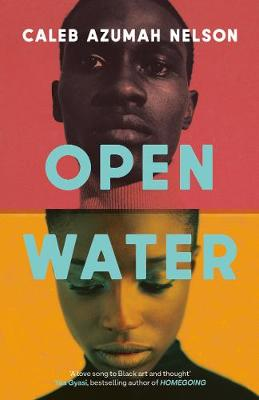 Signed Edition - Open Water