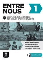 Entre Nous: Complementary workbook ...