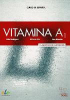 Vitamina A1 : Exercises Book with ...