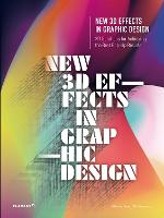 New 3d Effects In Graphic Design