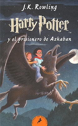 Harry Potter y el prisonero de ...