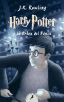 Harry Potter y la orden del fénix -...