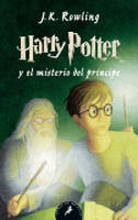 Harry Potter y el misterio del...