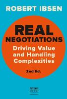 Real Negotations: Driving Value and...