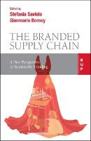The Branded Supply Chain: A New...