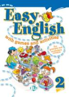 Easy English: Volume 2 + audio CD