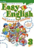 Easy English: Volume 3 + audio CD