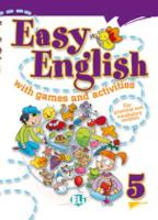 Easy English: Volume 5 + audio CD